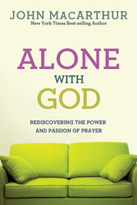Alone-with-God