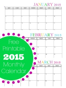 free-printable-2015-monthly-calendar